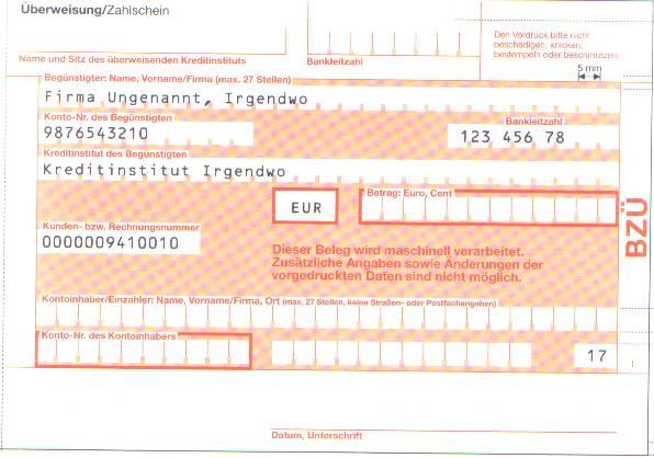 Charmant überweisung Vorlage Ideen - Entry Level Resume Vorlagen ...