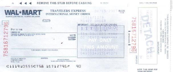 geld anweisen mit paypal